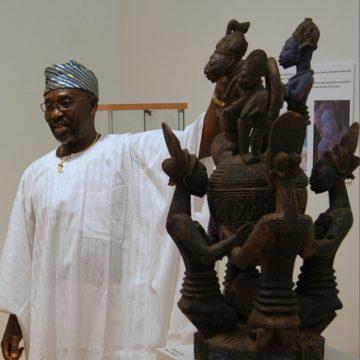 African Art Appraisal