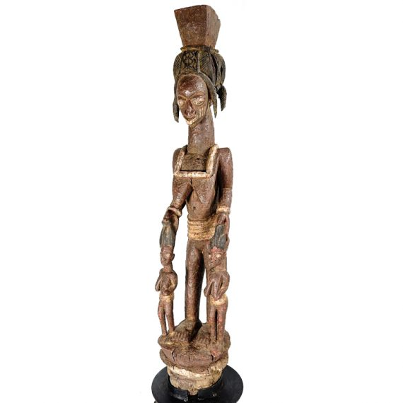 Olowe of Ise