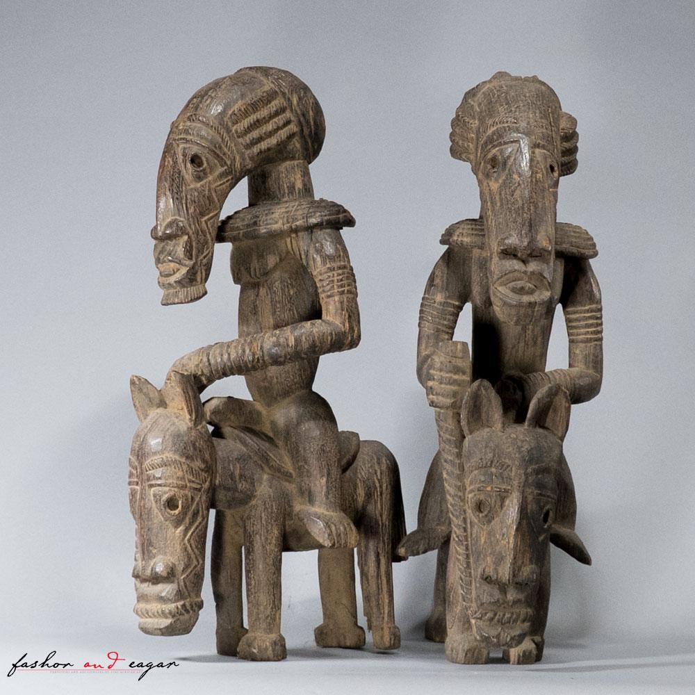 Nok African Art