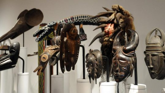 Evaluating African Art