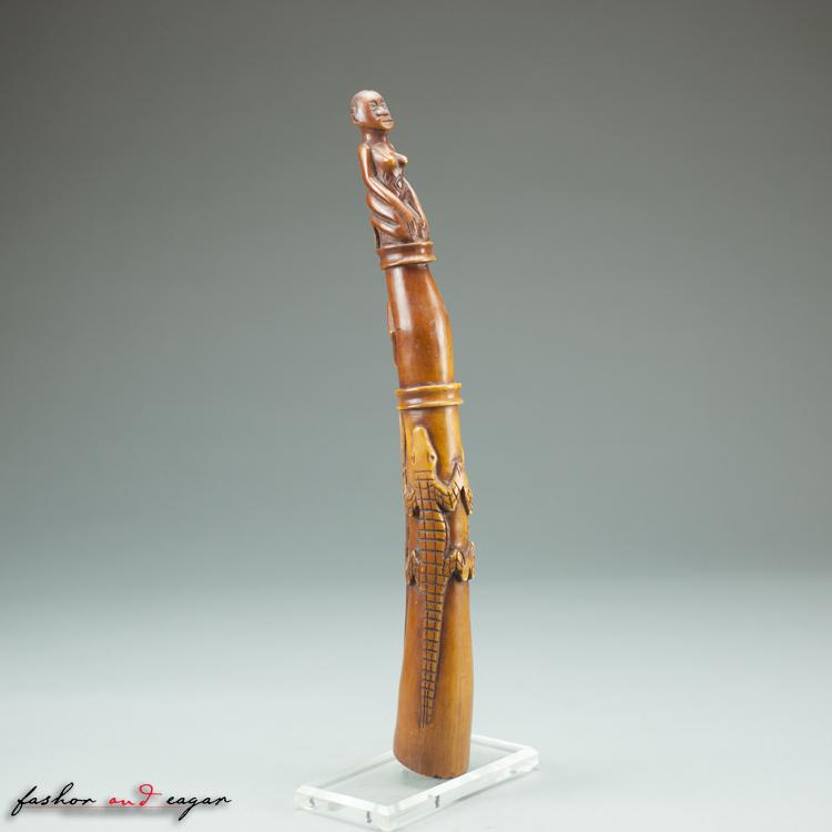 BaKongo African Art