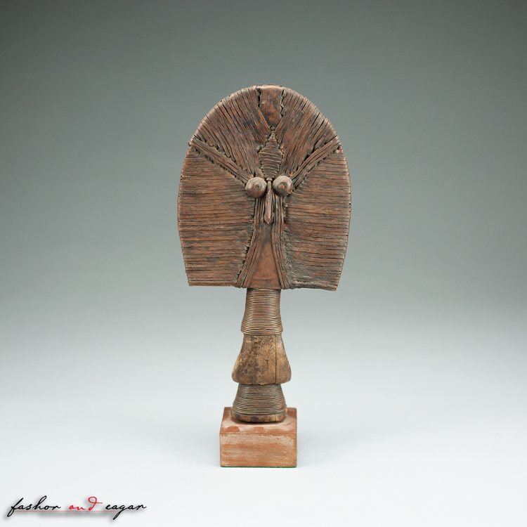 Mahongwe Reliquary