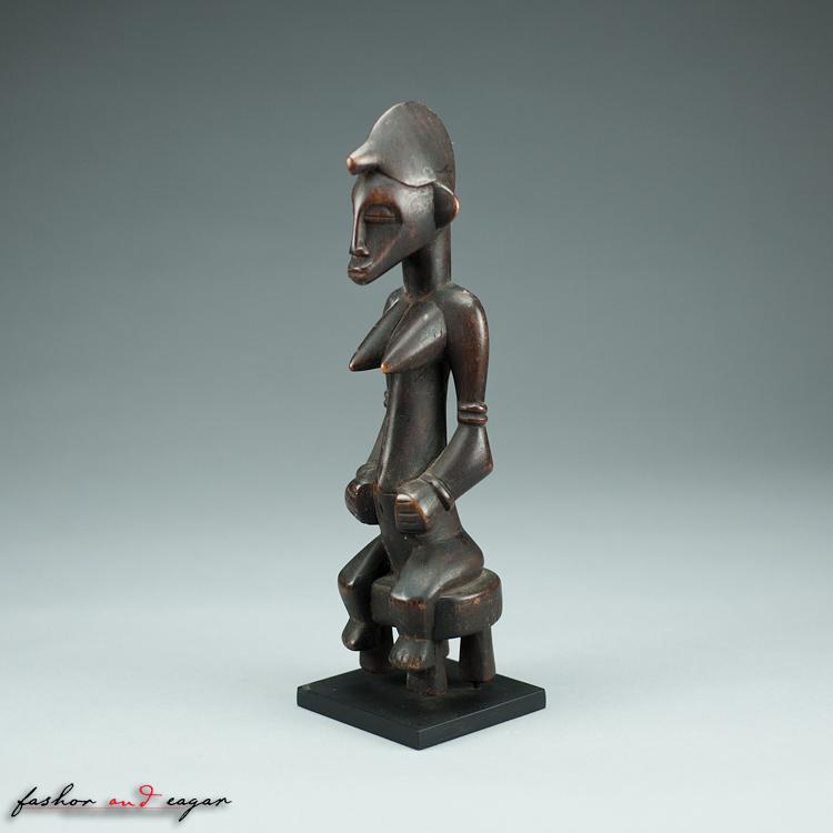 Senufo Tugubele Figure