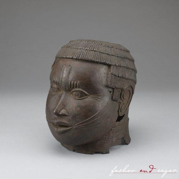 Benin African Art